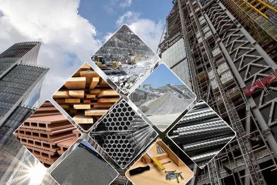 Mua vật liệu xây dựng chính hãng ở đâu tại TPHCM?