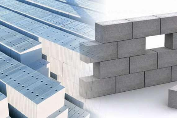 Vật liệu xây dựng công nghệ mới
