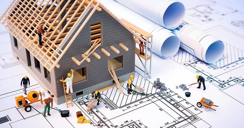 Khái niệm và phân loại vật tư công trình xây dựng