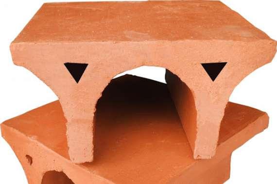 Tìm hiểu về gạch chống nóng chữ U