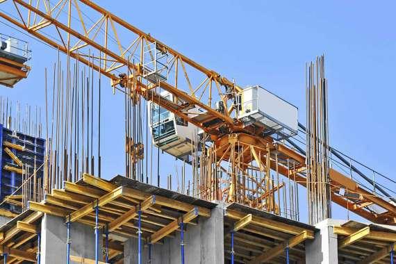 Cơ sở cung cấp thép xây dựng uy tín tại TP HCM