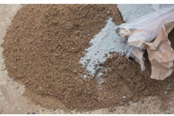 Cát xây tô và cát bê tông khác nhau như thế nào?