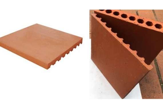 Gạch chống nóng lá nem là gì?