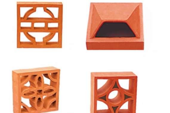 Mẹo phân biệt các loại gạch trong xây dựng