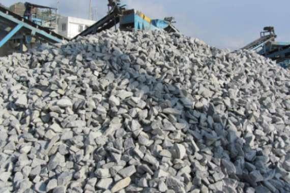 Cơ sở cung cấp đá xây dựng các loại