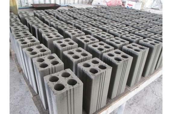 Cơ sở cung cấp gạch không nung ở Sài Gòn