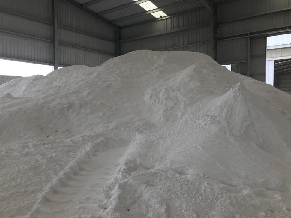 Đơn vị bán cát trắng xây dựng uy tín