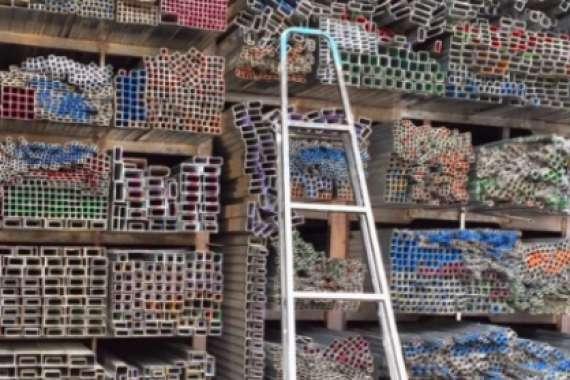 Cửa hàng vật liệu xây dựng Tân Bình