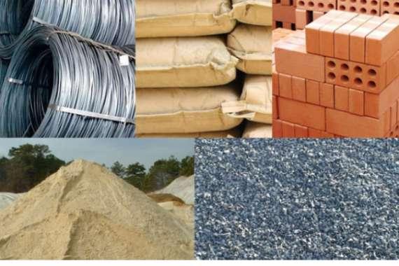 Nhà cung cấp vật liệu xây dựng uy tín