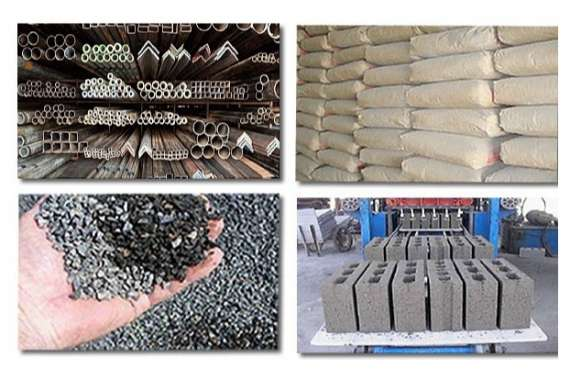 Nơi bán vật liệu xây dựng ở TPHCM