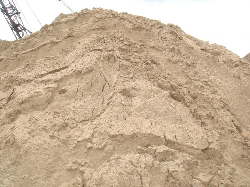 Đơn vị cung cấp cát san lấp quận 9