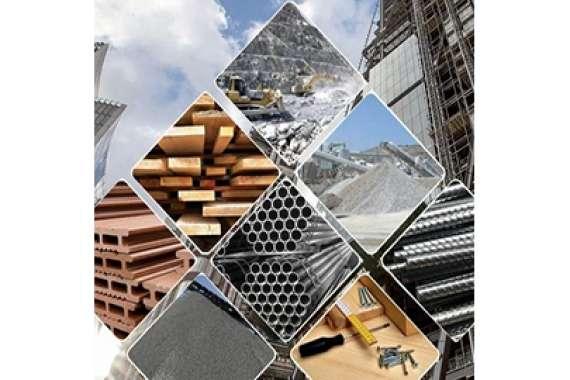Cửa hàng bán vật liệu xây dựng Tân Phú