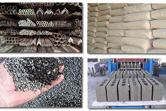 Đại lý mua bán vật liệu xây dựng tại TPHCM