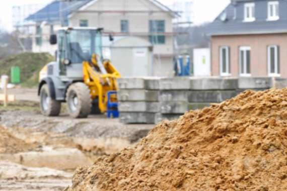 Cát xây dựng mua ở đâu tại TPHCM?