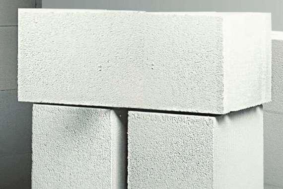 Gạch block bê tông khí chưng áp là gì?