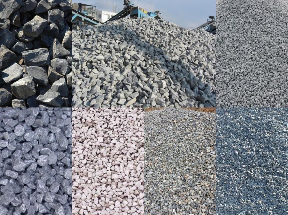Mua đá xây dựng chất lượng ở đâu?