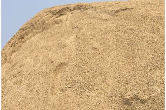 Có mấy loại cát xây dựng?