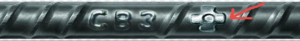 Ký hiệu của thép Việt Nhật