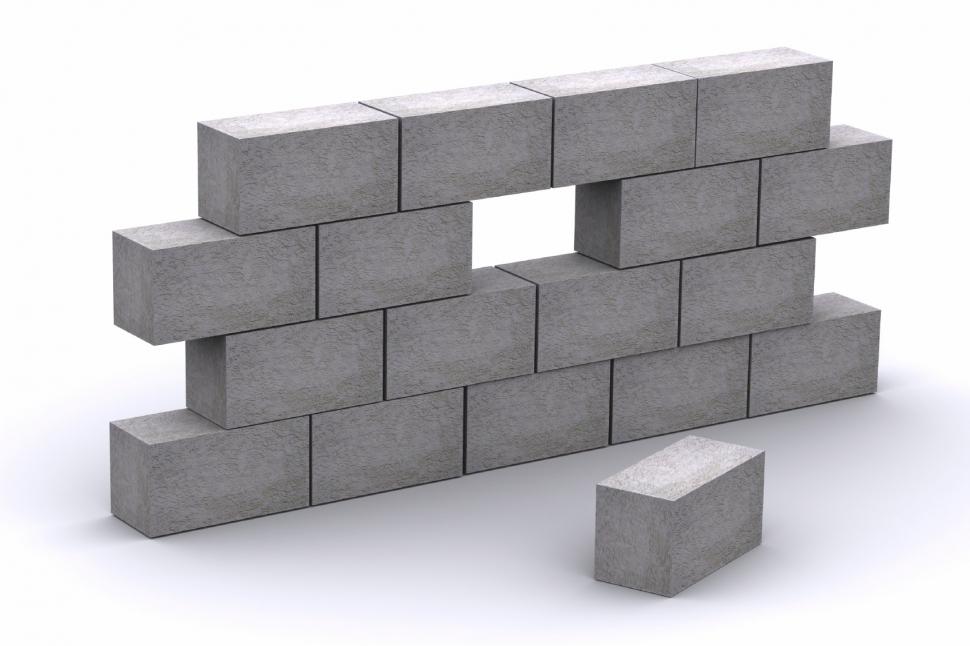 Gạch Block AAC là gì?